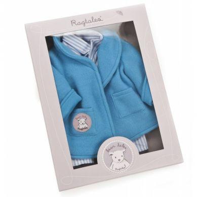 Ragtales - Piżamka Niebieska