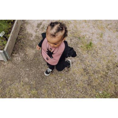 Baby Livia - Śliniak Rust Łoś