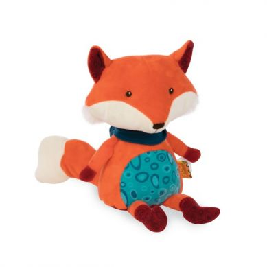 B.Toys - Pluszowy Gadający Gagatek Lisek