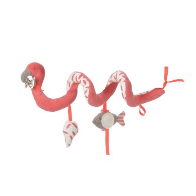 Kikadu - Spiralna Zabawka Flaming