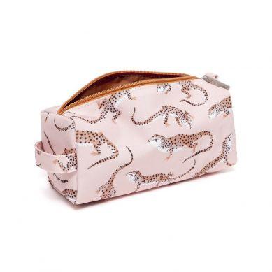 Petit Monkey - Piórnik Leopard Gecko