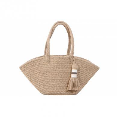 Lorena Canals - Kosz Basket Cistell Linen Small