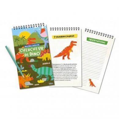 Auzou - Zestaw Zrób Swojego Dinozaura