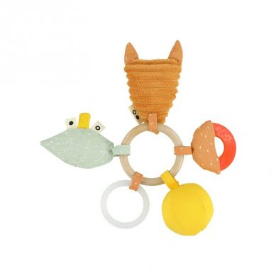 Trixie - Aktywizująca Sensoryczna Zabawka Mr. Fox