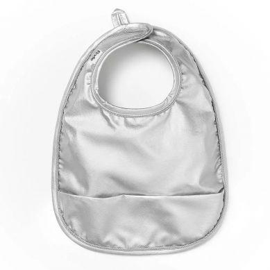 Elodie Details - Śliniaczek Stone Silver