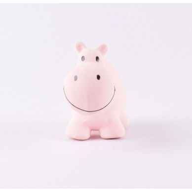 Tikiri- Gryzak Zabawka Hipopotam Zoo 0m+
