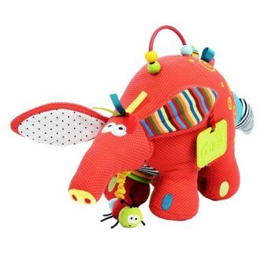 Dolce - Zabawka dla Niemowląt Mrówkojad