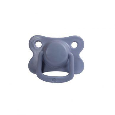 Filibabba - Smoczek 6m+ Light Blue 2szt.