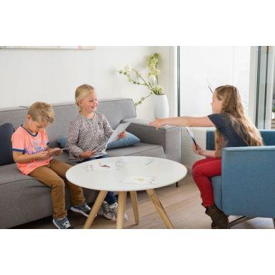 Buiten Speel - Gra Happy Families 4+