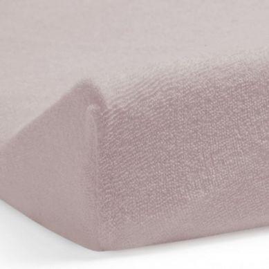 Jollein - Pokrowiec na Przewijak Frotte 50 x 70 cm Soft Pink