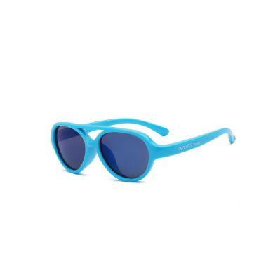 Real Kids - Okularki dla Dzieci Sky Neon Blue 4+