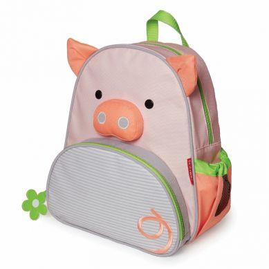 Skip Hop - Plecak Zoo Pack Świnka
