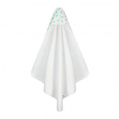 Maki Mon Ami - Ręcznik Kąpielowy z Kapturkiem Mors Moris