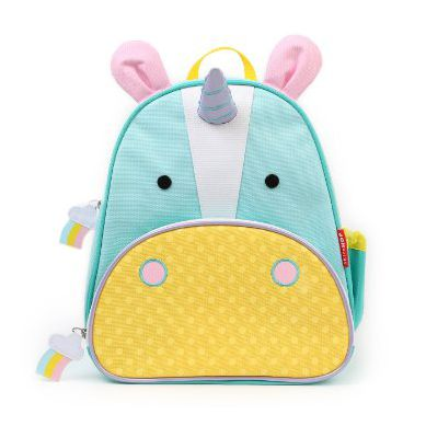 Skip Hop - Plecak Zoo Pack Jednorożec