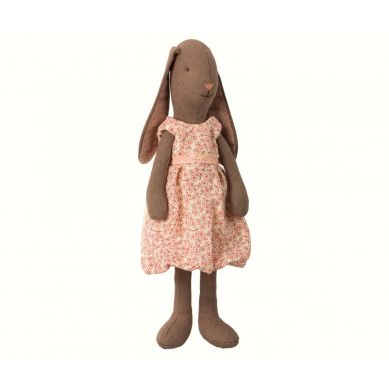 Maileg - Przytulanka Mini Króliczek Brown Zoe