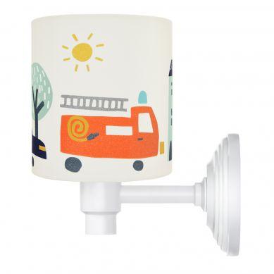 Lamps&co. - Kinkiet City Transport