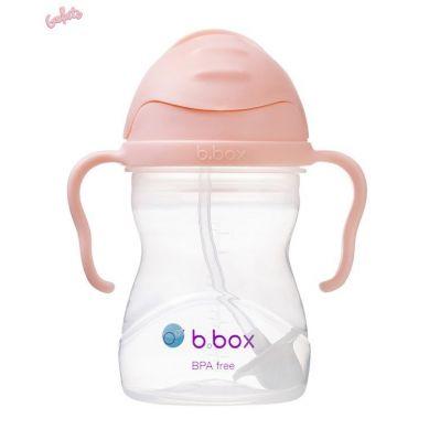 B. Box - Innowacyjny Bidon ze Słomką Gelato Tutti Frutti