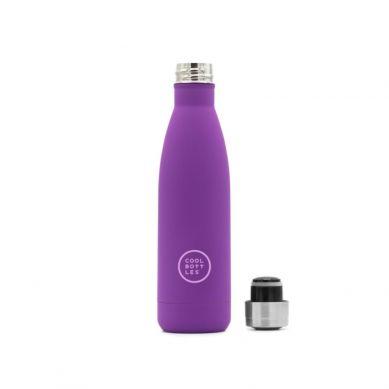 Cool Bottles - Butelka Termiczna 500 ml Triple Cool Vivid Violet