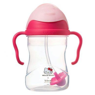 B. Box - Innowacyjny Bidon ze Słomką Hello Kitty Pop Star