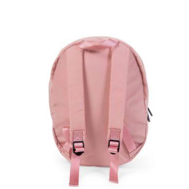 Childhome - Plecak Dziecięcy ABC Różowy