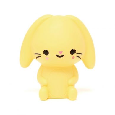 Petit Monkey - Lampka Bunny Yellow
