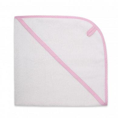 Bonbonkids - Ręcznik Classic Różowy
