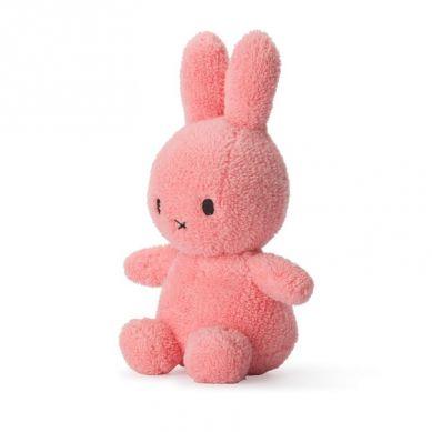 Miffy - Przytulanka Miffy Terry Pink 23cm