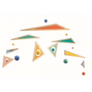 Djeco - Ruchoma Dekoracja Bumerang