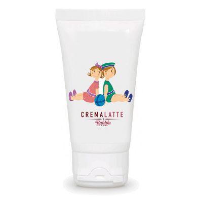 Bubble&CO - Organiczny Balsam Nawilżający do Ciała dla Dzieci 50 ml