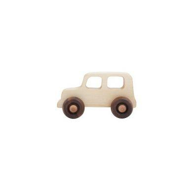 Wooden Story - Drewniany Samochodzik Off Road Vehicle