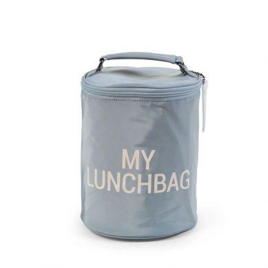 Childhome - Śniadaniówka My Lunchbag Szara