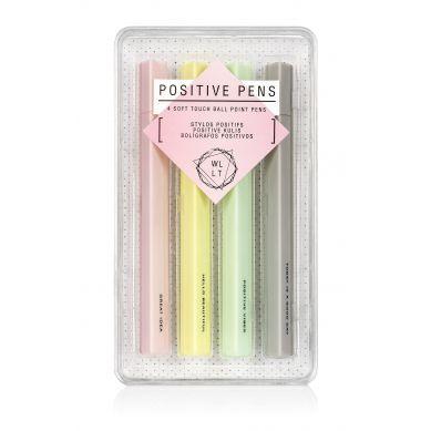 NPW ROW - Zestaw Pozytywnych Długopisów