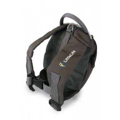 LittleLife - Plecak Animal Pack Rekin