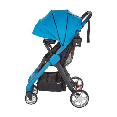 Larktale - Lekka Spacerówka dla Dziecka Chit Chat Plus Freshwater Blue