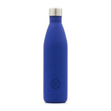 Cool Bottles - Butelka Termiczna 750 ml Triple Cool Vivid Blue