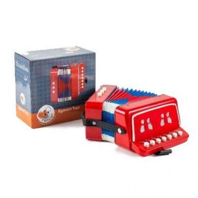 Egmont Toys - Akordeon dla dzieci