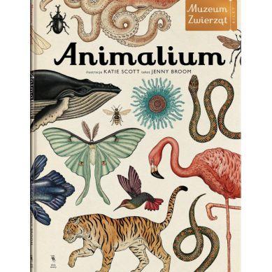 Wydawnictwo Dwie Siostry - Animalium