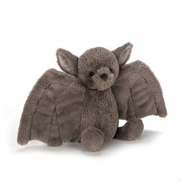 Jellycat - Przytulanka Nietoperz Bashful Bat 18cm