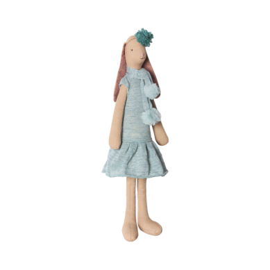 Maileg - Przytulanka Medium Króliczek Bunny Wendy