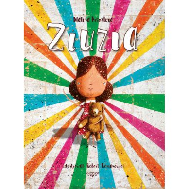 Wydawnictwo Tashka - Ziuzia