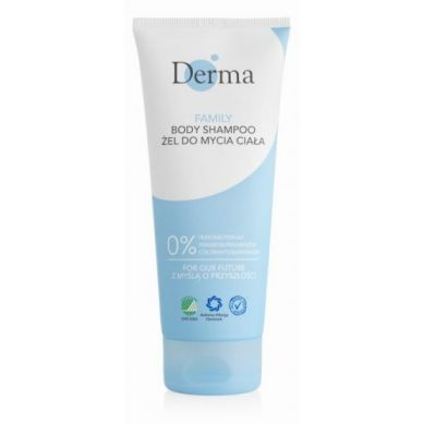 Derma - Family Żel do Mycia 200 ml