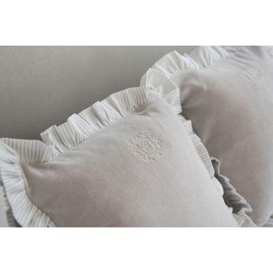 Caramella - Mała Poduszka Golden Sand 35x35cm