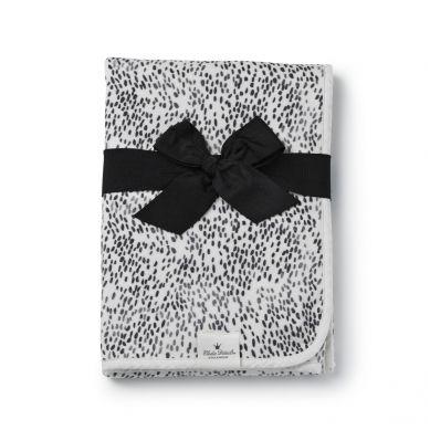 Elodie Details  - Kocyk Pearl Velvet Dots of Fauna