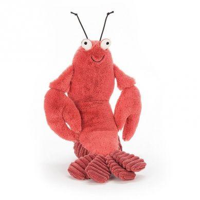 Jellycat - Przytulanka Homar Larry 20cm