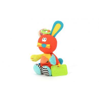 Dolce - Zabawka Sensoryczna Mały Króliczek