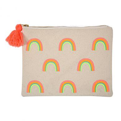 Meri Meri - Kosmetyczka Rainbow