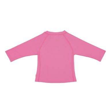 Lassig - Koszulka z Długim Rękawem do Pływania Light Pink UV 50+ 12m+