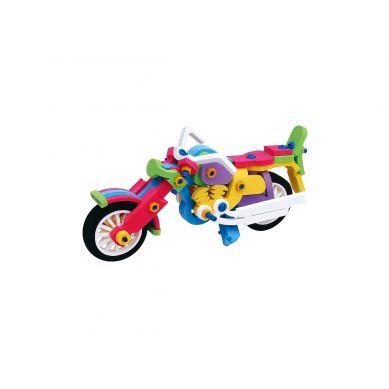 Sevi - Motocykl Soft