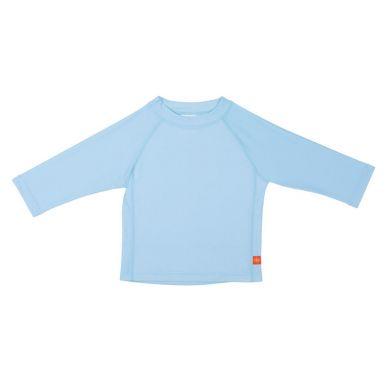 Lassig - Koszulka z Długim Rękawem do Pływania Light Blue UV 50+ 24m+