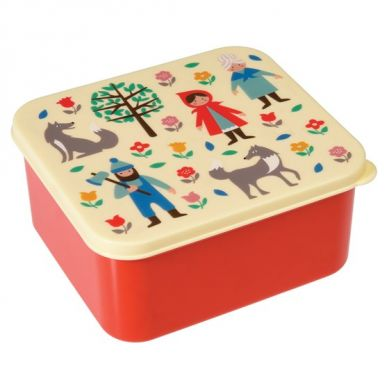 Rex - Lunchbox Red Riding Hood
